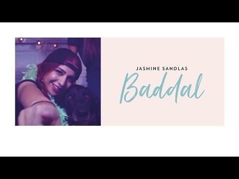 Jasmine Sandlas | Baddal ft. Intense | Music Video (Explicit Version)