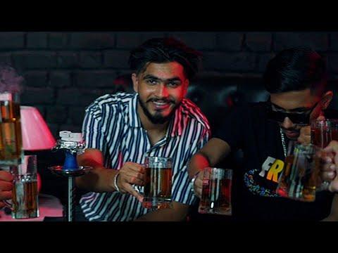 Patience (Official Video) King Abhy | Pb | Janni | New Punjabi Songs 2021| Sahota Productions