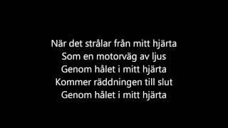 Kent - Hjärta [lyrics]