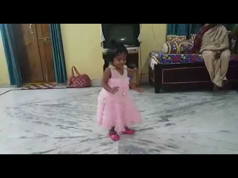 Super Machi dance Lasya