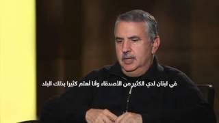 فريدمان: حزب الله يعمل لحكومة طهران والحرس الثوري الإيراني
