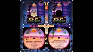 GINO SOCCIO - MEGAMIX MEDLEY / MEGAMIX MEDLEY EDIT 1988