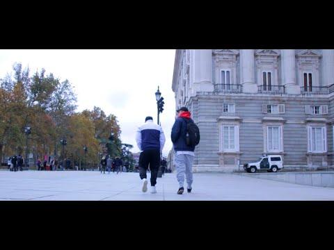 EL SUISSE ft. BTOTM - MADRID ( shot by @sunshine.media.lab )