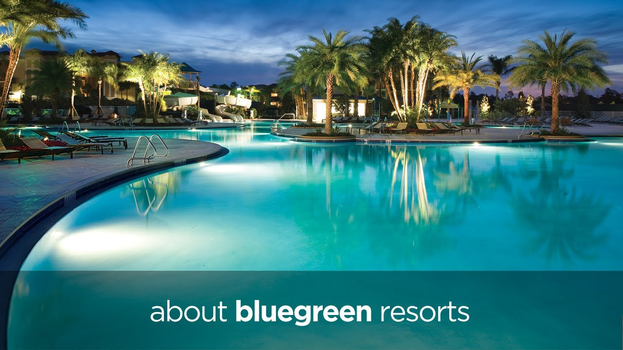 About Bluegreen Resorts Youtube