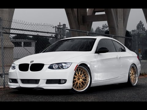 Modified BMW I One Take YouTube - Bmw 335i images