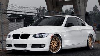 Modified BMW 335i -  One Take