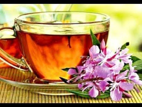 Как принимать иван чай для похудения