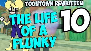 Video Let's Play Toontown Rewritten - The Life of a Flunky - #10 download MP3, 3GP, MP4, WEBM, AVI, FLV Agustus 2017