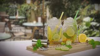 LNL Presents: Luanda Cocktail Week