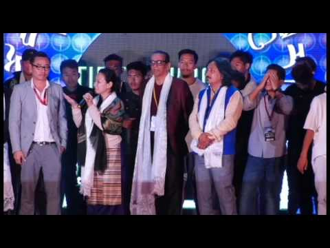 Tibet's Got Talent 2017: A report by Pema Ngodup