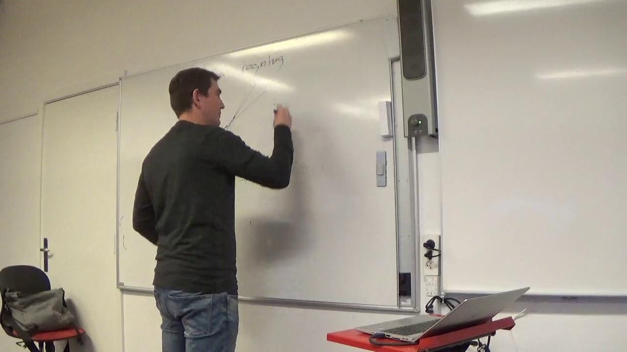 Mat B 6.1a  Differentialregning introduktion