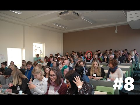 #8 MOP goes international - Teacher in Europe