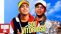 MC Lele JP e MC Neguinho do Kaxeta - Sou Vitorioso (DJ Pedro)