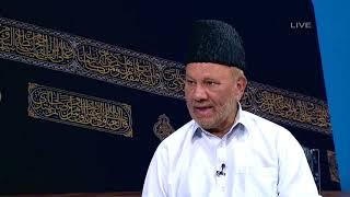 Hz. Mirza Gulam Ahmed ne iddiasında bulunmuştur?