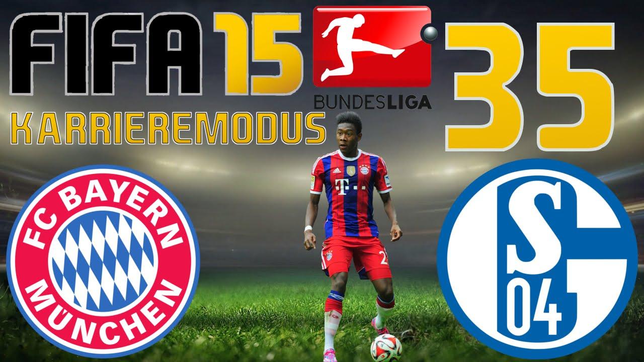 Bundesliga Spieltag 15