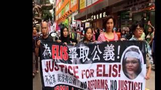 LAGU PROGESIF ATKI HONG KONG