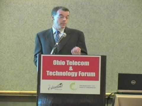 Part Three: Hance Haney at Ohio Telecom & Tech