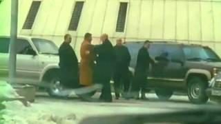 Александр Дедюшко в сериале Бригада