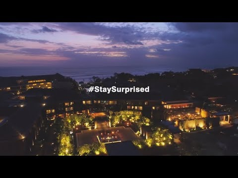 Hotel Indigo® – #StaySurprised with #Neighbourhood15 #Hotelindigobali
