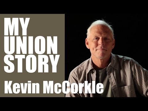 Kevin McCorkle