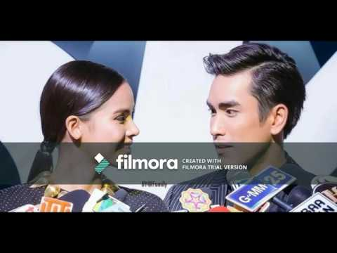 for Nadech, Yaya is 'perfect'