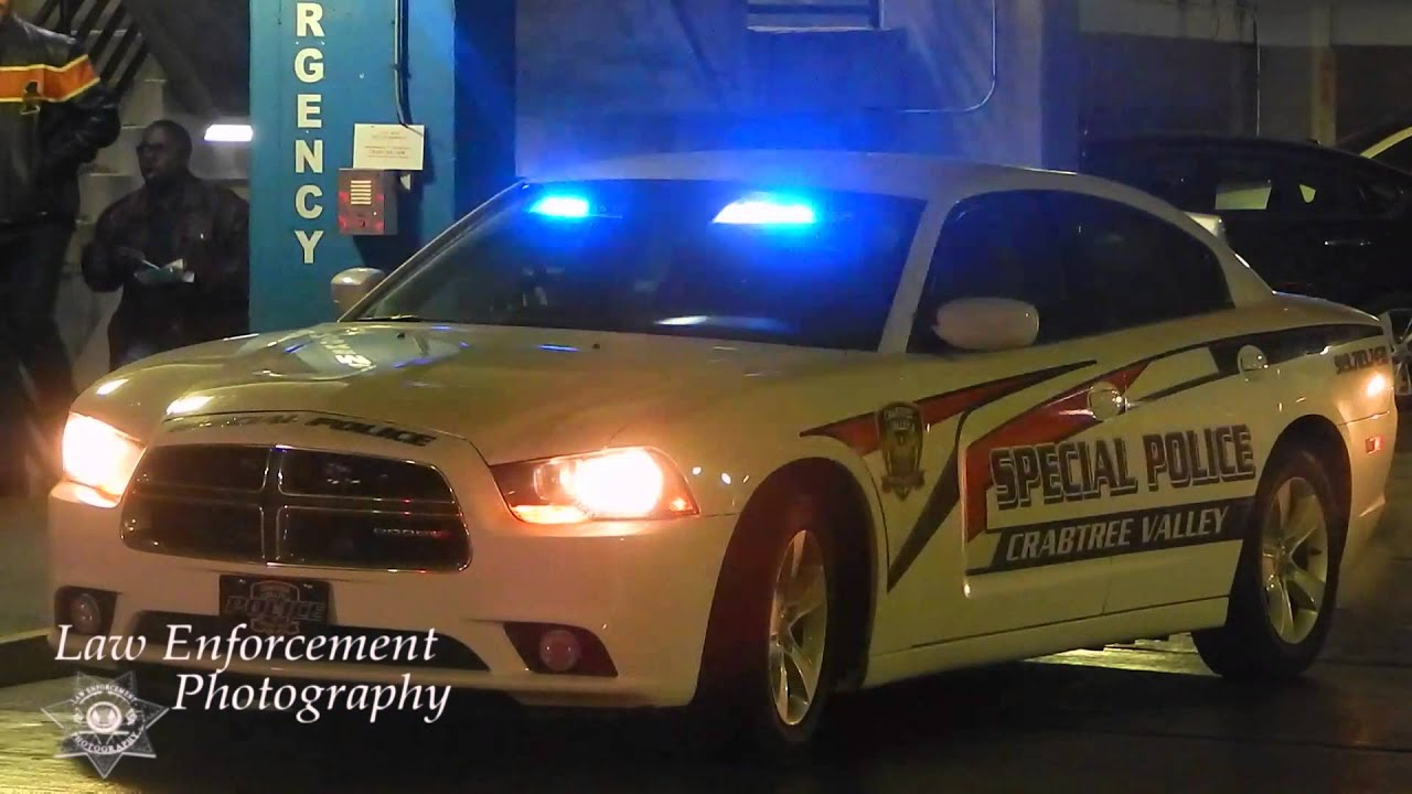 crabtree valley mall special police