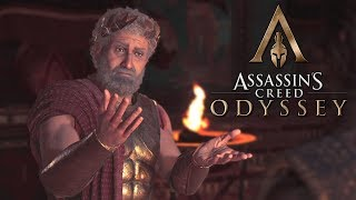 KRÓLOBÓJCA | Assassin's Creed Odyssey [#26]