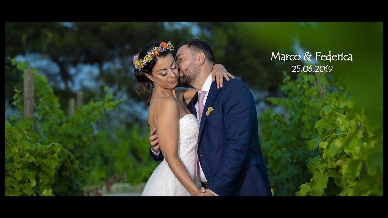 Federica e Marco Wedding Trailer