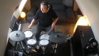 He Knows the Rules STAN WEBB & CHICKEN SHACK DRUM COVER