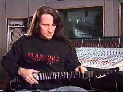 Brett Garsed - Rock Fusion