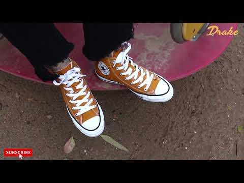 Converse Chuck Taylor All Star Seasonal Color - 168573V