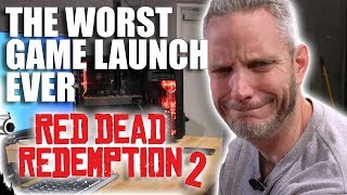 How to fix Red Dead Redemption 2 for PC... Start up issues