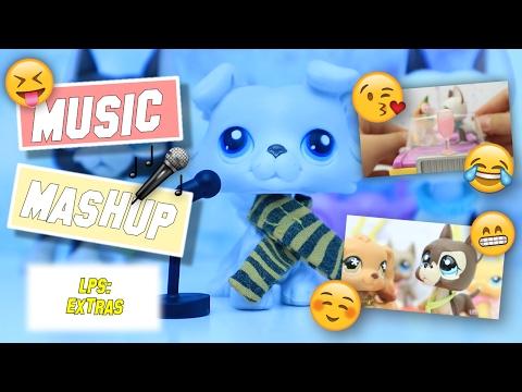 LPS: Music Mashup! (Music Video)