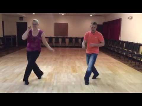 Handclap Line Dance