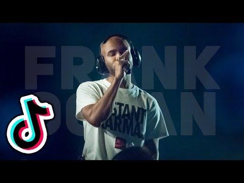 Frank Ocean - Chanel | Tik Tok Remix