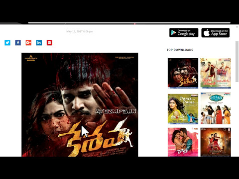 how to download new telugu mp3 songs