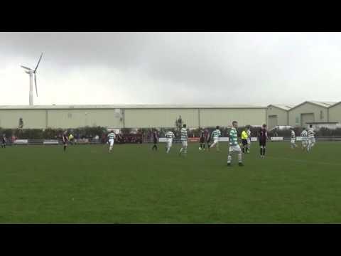 Shamrock Rovers 11-04-16