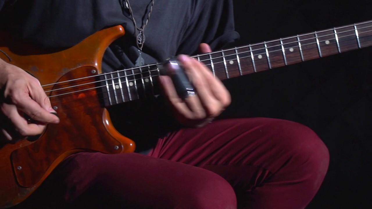 Les Paul Jr  Double Cutaway - video 1