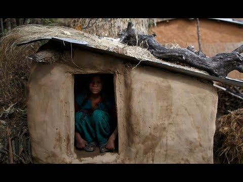 Menstruating Nepal Woman d ies after exile to freezing hut