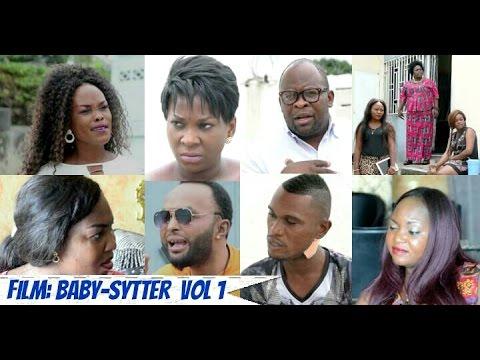 BABY-SYTTER Volume 1