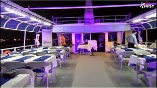 اللاذقية | افتتاح السفينة Ocean Star كأول مطعم عائم على البحر في سورية