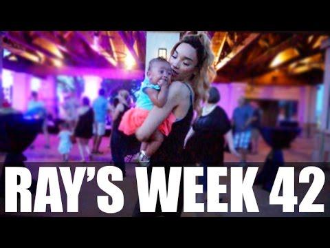 ray's-week -42---drama-at-nail-salon-+-block-party!