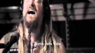 Black Label Society - The Last Goodbye subt esp