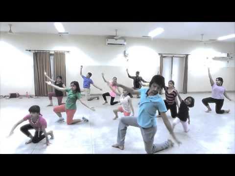 vande matram dance Abcd 2