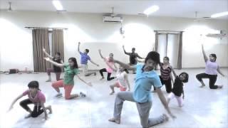 Gambar cover vande matram dance Abcd 2