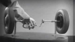 Cómo funciona el diferencial del automóvil