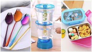 Home Gadgets 😍 Great Appliances, Kitchen Utensils, Gadgets For Smart Home P(16)