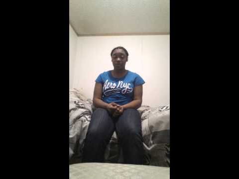 Something out of nothing cover by Jessica reedy