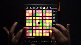 DESPACITO & FADED (MASHUP) | Launchpad Mini Cover with Project File