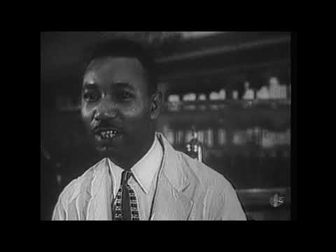 The Negro In Industry (1952)